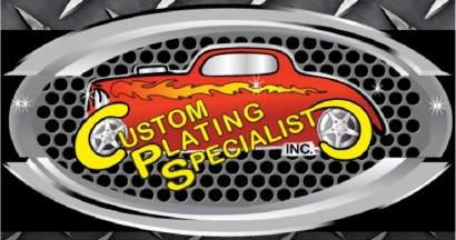 Custom Plating Specialists, Inc